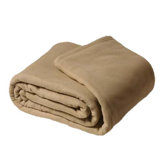 polar-fleece-blankets-beige